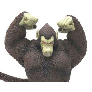 画像3: 大猿ゴクウ 巨大フィギュア 蓄光版