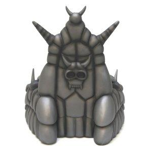 画像2: ピッコロ大魔王 巨大フィギュア ブラックカラー版