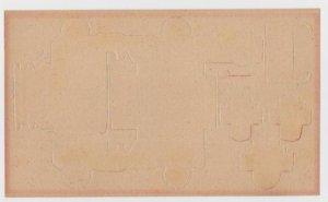 画像2: 幼年 工作組立 ジープ (2)