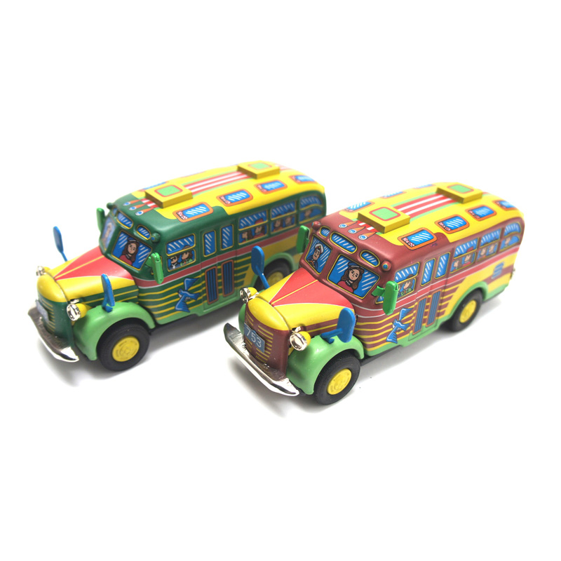 画像1: ボンネットバス ボンネットバス - トーイズ オンラインショッピング