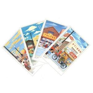 画像2: 毛利フジオ ポストカード Vol.6