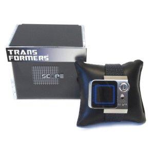 画像5: トランスフォーマーLED時計SCOPE