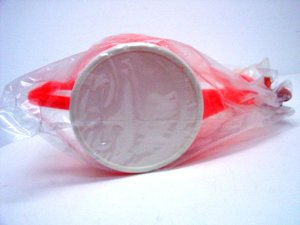 画像5: ひみつのアッコちゃん プラ製 ジョーロ